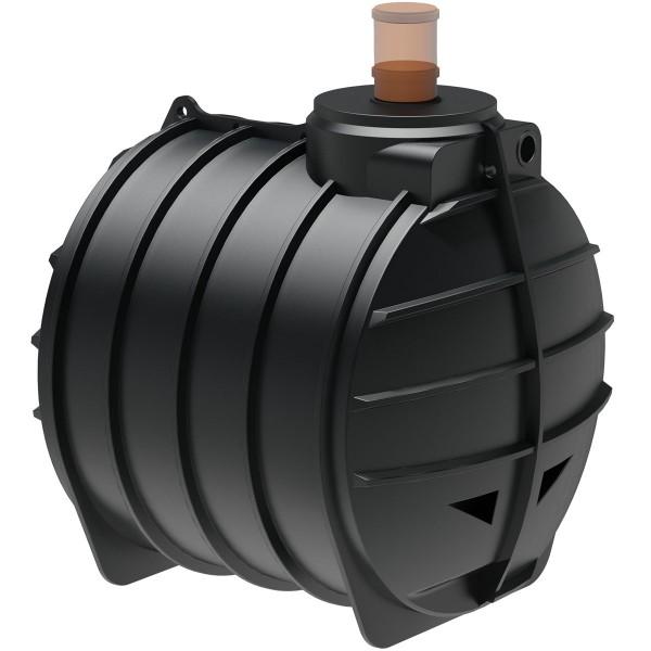 AQa.Line Abwassertank 6000 L