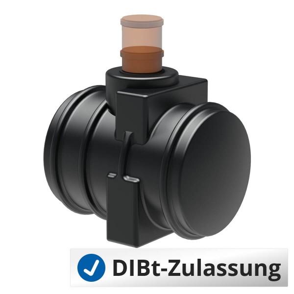 AQa.Line Abwassertank 700 L (mitDIBt-Zulassung)