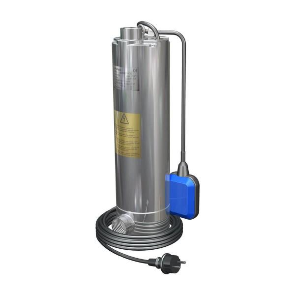Klarwasserdruckpumpe GUP 46 - ideal für Trinkwasser