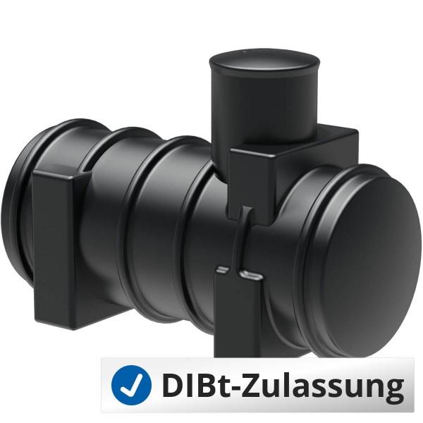 AQa.Line Abwassertank 1000 L (mitDIBt-Zulassung)