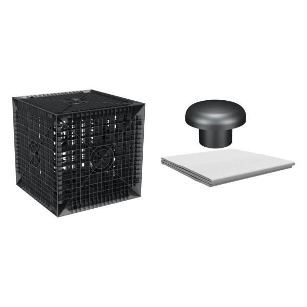 AQa.Line Sickerbox Starter-Set - 205 L